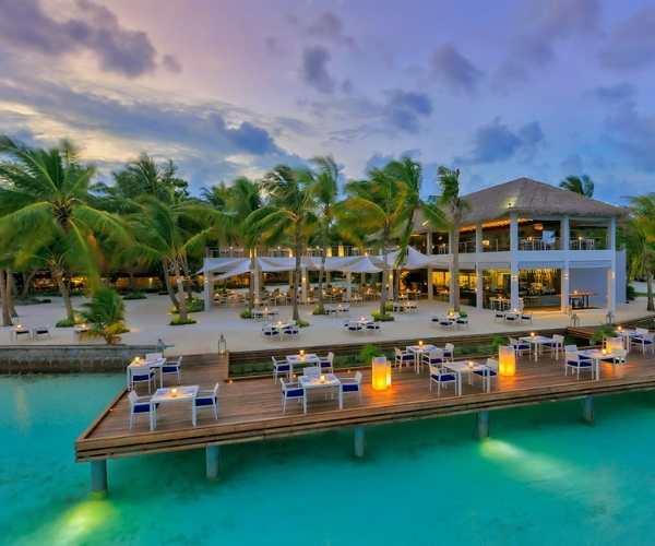 Karumba, Maldives