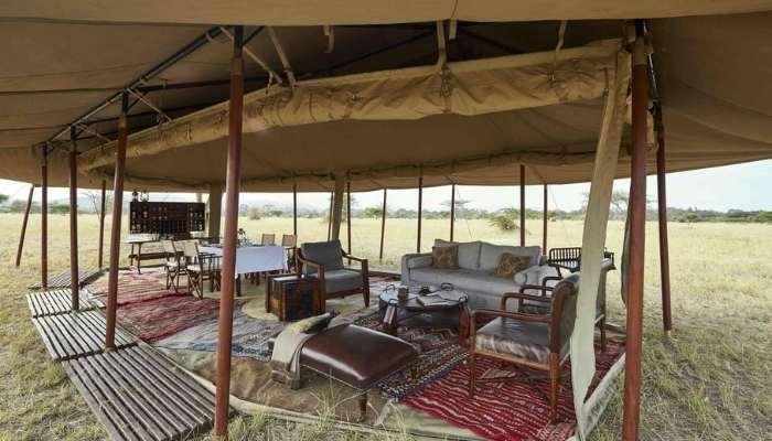 Legendary Serengeti Maswa