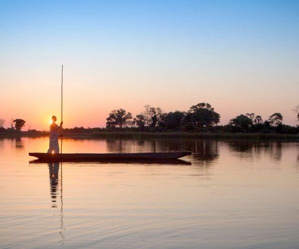 Okavango Delta