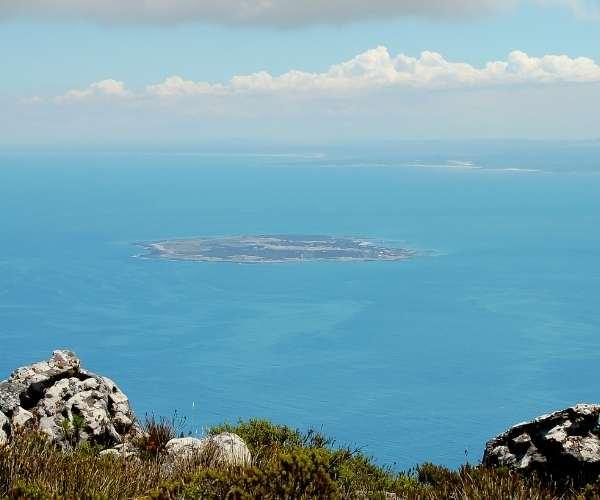 Robben Island, South Africa