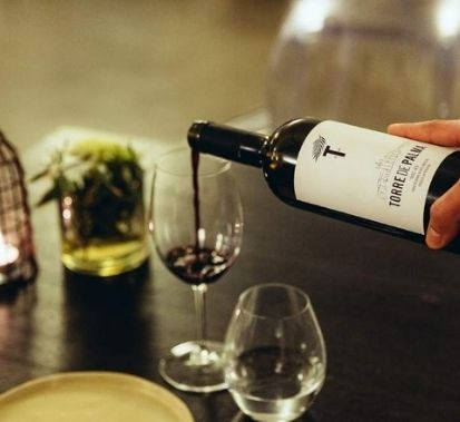 Torre De Palma Portugal Wine