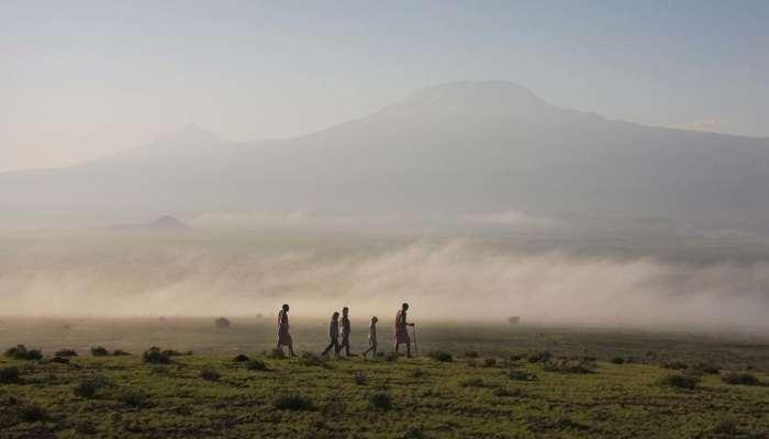 Tortilis Camp Elewana