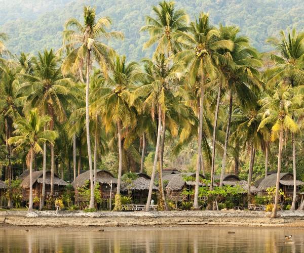 Bang Bao Beach, Koh Chang