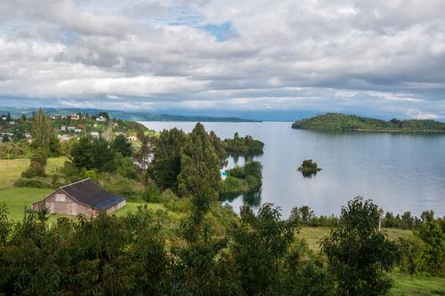 Lake Llanquihue, Chile
